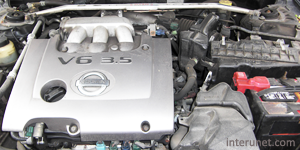 used-car-engine